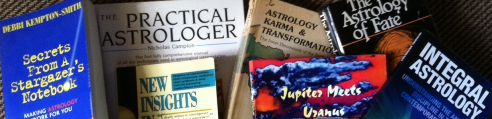 Astrology: Questions and Answers | Anne Whitaker's blog exploring
