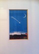 Halle-Bop/Crescent Moon
