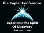 The Kepler Conference 2017