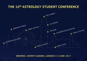 Astrology Student Conference 2017