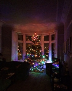 Our Midwinter Tree