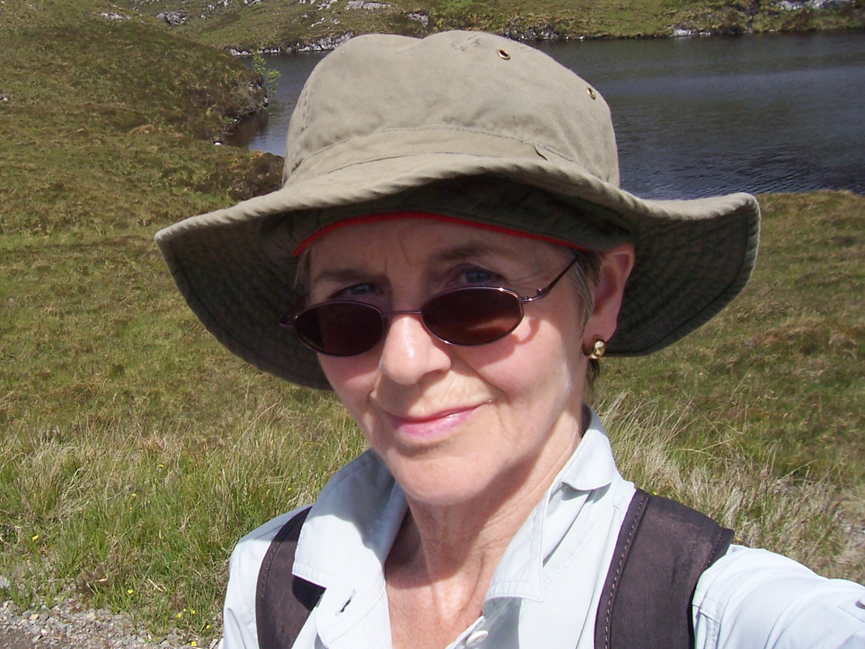 Anne Whitaker gets interviewed… | Astrology: Questions and Answers