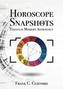 Horoscope Snapshots