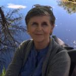 Anne Whitaker 2019