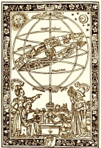 Astrologers at work