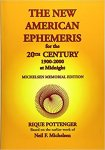 20th Century Ephemeris