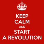 Revolution - is it here?
